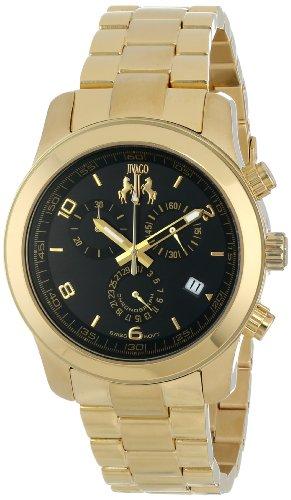 Jivago Women's JV5223 Infinity Chronograph Watch