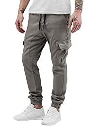 Urban Surface Herren Hosen / Jogginghose Jogg