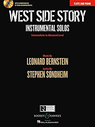West Side Story: Flute and Piano: Instrumental Solos