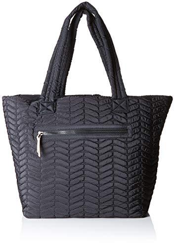 Clarks Damen Midora Dawn Umhängetasche, Schwarz (Black), 23x51x57 cm - Für Taschen Clark Frauen