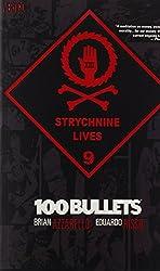 100 Bullets Vol. 9: Strychnine Lives