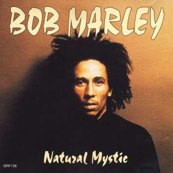 Natural mystic (compilation, 21 tracks) (Bob Marley Natural Mystic)