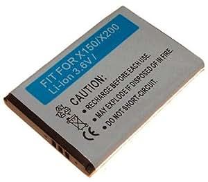 Correspondance Ltd, Batteries de rechange Samsung SGH-E900 Spec: Batterie 3.7v 800mAh Garantie 12 mois, livraison gratuite UK