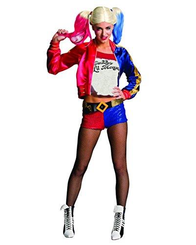 Suicide Squad Harley Quinn costume M