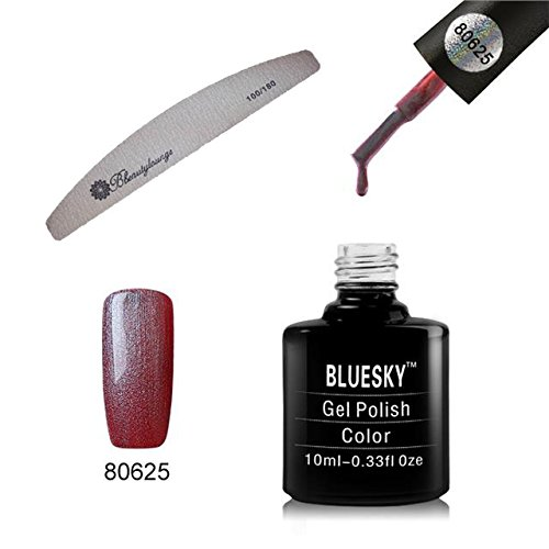 bluesky-craft-culture-collection-80625-uv-led-gel-soak-off-nail-polish-10-ml-patina-buckle