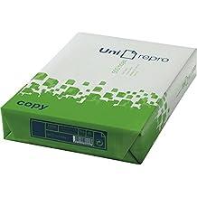 Unirepro 049798 - Pack de 500 hojas de papel multifunción, A3, 80 gr