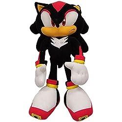 """GE animación Sonic el erizo: 20""""Big Shadow peluche"""