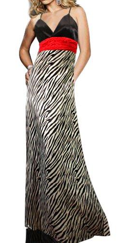 donna-bella-sexy-zebra-abendkleid-cocktailkleid-satin-scheife-maxikleider-partykleid