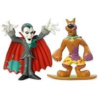 Scooby Goo Crew Twin Pack con Goo - Drácula y Scooby Surfer