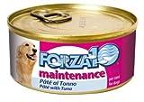 Forza 10 Lata Maintenance Perro Atun 170 gr