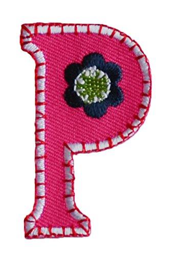 p-9cm-abc-rosa-geschenk-stoff-patch-namen-buchstaben-zum-aufbugeln-auf-hemd-jeans-rock-hosen-kleider