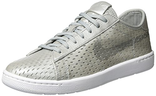 Nike Damen W Tênis Clássico Ultra-prm Turnschuhe Plateado (prata Metálico / Prata Mtllc)
