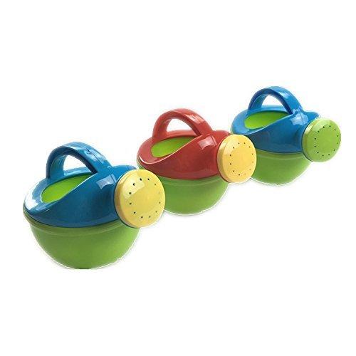 PriMI süßes Badespielzeug aus ungiftigem Kunststoff Baby Baden Strand Gießkanne zufällige Farbe