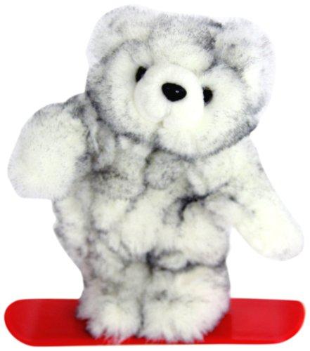 purr-fection-fresca-junior-snowboard-white-bear-9-plush