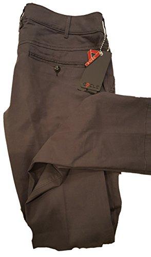 pantalone Cycle uomo skinny tg 32 antracite