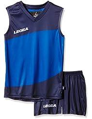 Legea Romagna Ensemble de maillot + short Femme