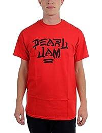 Pearl Jam - Mens Destroy T-Shirt