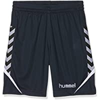 Hummel Kinder Auth. Charge Poly Shorts