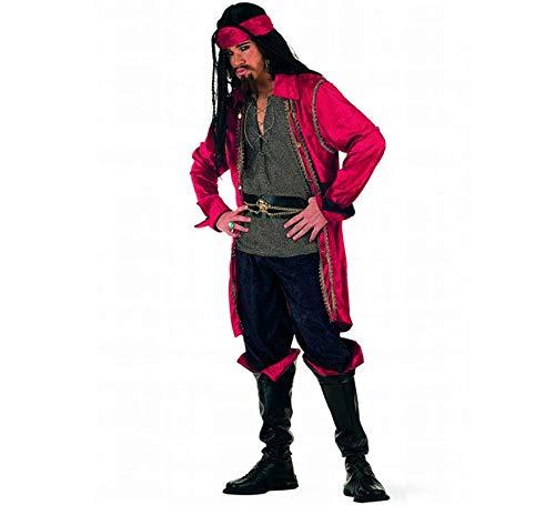Limit Valorius' : Corsaire Pirate Man Costume, 2XL