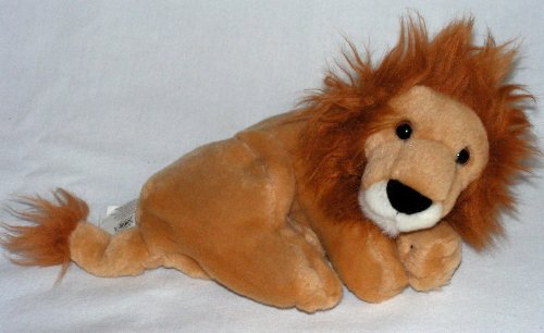 safari-friends-lion-plush-and-book