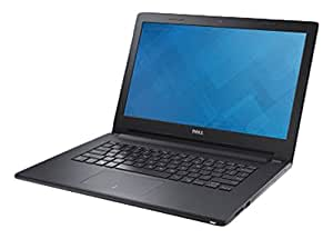 Dell Inspiron 5455 14-inch Laptop (AMD A8/4GB/1TB/2GB Graphics/DOS)
