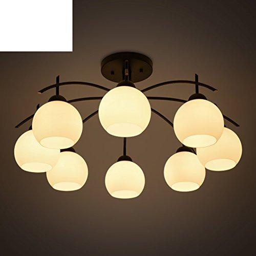 semplice lampada da soffitto/ luci di sala da pranzo stile
