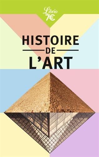 Histoire de l'art par Patrick Weber