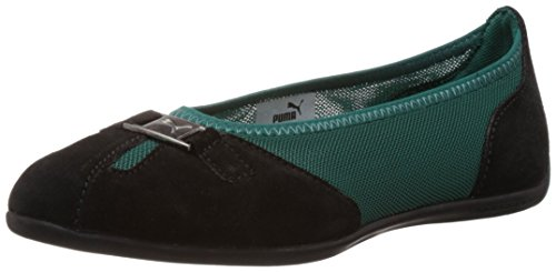 ad8dc002dd2d Puma 30480005 Women Alonza Green Sandals - Best Price in India ...