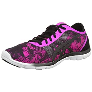 41IQ250YhuL. SS300  - ASICS Gel-Fit Nova, Women's Running Shoes