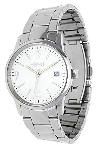 Esprit Men Watch silver ES100S61007