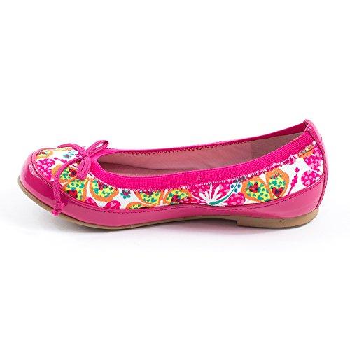 Agatha Ruiz de la Prada Ballerines fushia 162980D Rose