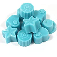 Lenor Unstoppables Fresh Blue - Handmade Premium Quality Highly Scented Wax Melts for Oil Burners. 10 x 5g Melts in each pack
