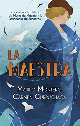 La maestra de Mariló Montero y Carmen Gurruchaga