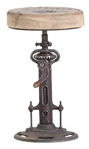 casa-padrino-designer-vintage-industrial-hocker-sitzhocker-industrie-design