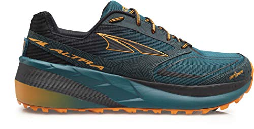 ALTRA Olympus 3.5 Laufschuhe Herren Green/orange Schuhgröße US 11,5 | EU 46 2019 Laufsport Schuhe