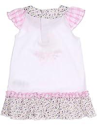 Ital-Design - Vestido - para bebé niña