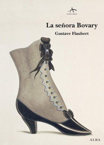 La señora Bovary (Clásica Maior)
