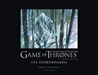 Game of Thrones – Les storyboards - VF par Michael Kogge