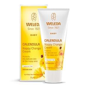 Weleda Baby Calendula Nappy Cream 75ml