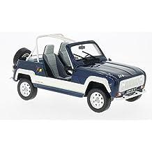 Otto Mobile ot212 Renault 4L Jp4 – Escala ...