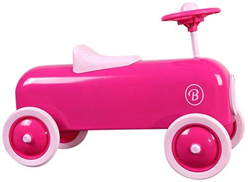 Baghera 00812 Rutscher Racer Fairy Spielzeug, 61 x 38 x 34 cm