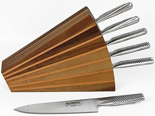 scanwood Zur Aufbewahrung von 12 Messern geeigent