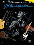 [(John Lennon: Eight Songs Spanning His Solo Career)] [Author: John Lennon] published on (January, 2014)