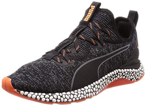 Puma Scarpe Sneakers Hybrid Runner Unrest Uomo Nero 19150701-BLACK