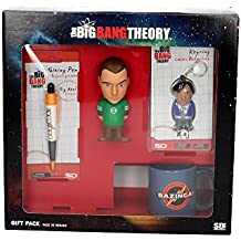 The Big Bang Theory Pack de Regalo