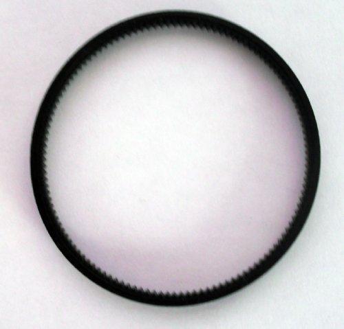 Courroie crantée pour CS 505-4Platine Dual Courroie crantée Belt