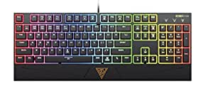 GAMDIAS GKB 1050 RGB Mechanical Keyboard