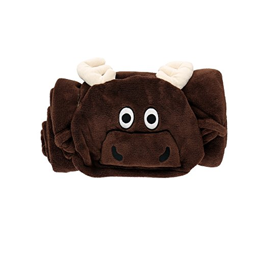 lazy-one-kids-critter-hooded-blanket-moose