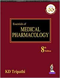 Essentials Of Medical Pharmacology 7th Edition Pdf