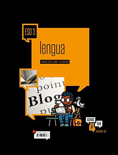 Lengua Castellana y Literatura 3º ESO (SomosLink)